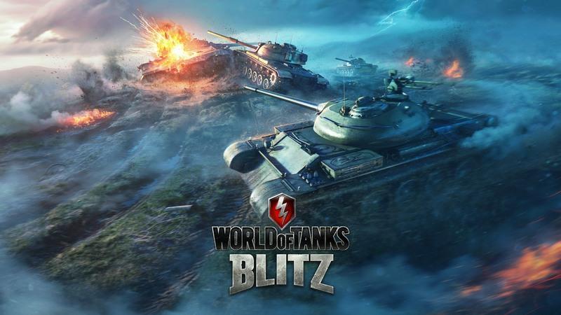Скачать World ofTanks Blitz сейчас можно изSteam