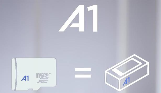 Спроектирован стандарт карт памяти для запуска приложений