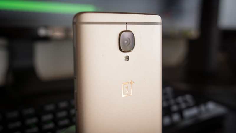 Смартфон OnePlus 3T — улучшенная версия OnePlus 3 за $439