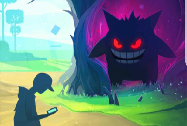 PokemonGO ожидает огромное обновление