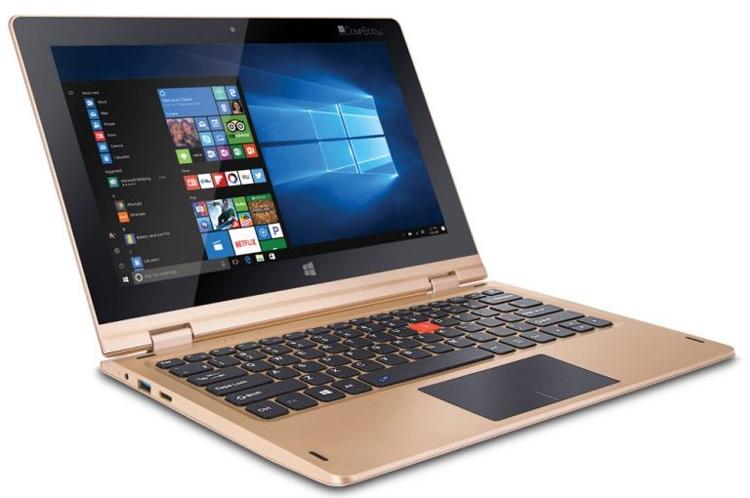 Новый гибридный хромбук ASUS Chromebook C302 появился впродаже ранее анонса