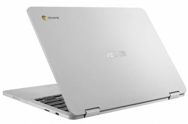 Хромбук-перевертыш ASUS Chromebook Flip C302CA обойдется в $499