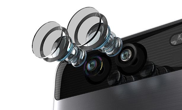 Поставки телефонов Huawei P9 иP9 Plus превысили 10 млн единиц
