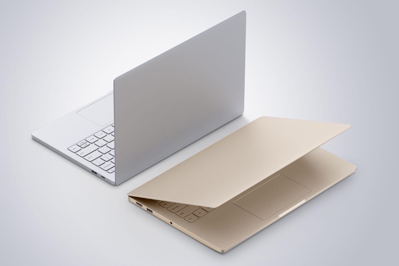 Xiaomi анонсировала MiNotebook Air 4G
