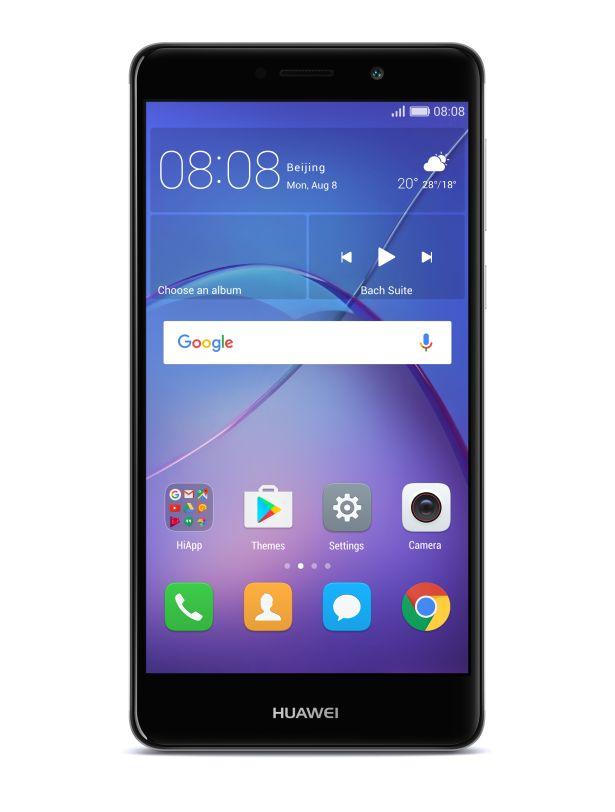 Обновленный Huawei GR5 по версии 2017