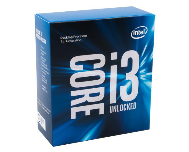 Встречаем 7 поколение процессоров Intel Core набазе архитектуры Kaby Lake