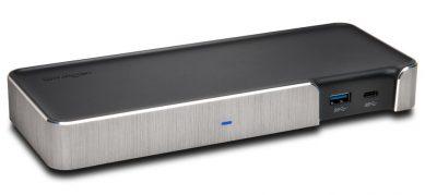 Kensington представила свой USB Type-C хаб для MacBook Pro