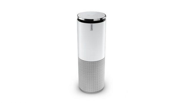 Lenovo представил сетевой накопитель Смарт Storage