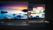 Lenovo ThinkPad X1 Yoga 2017