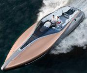 Lexus Sport Yacht 2