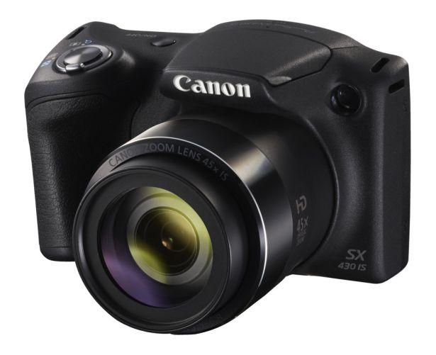 Canon показала новейшую цифровую камеру PowerShot G9 XMarkII