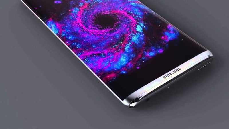 Самсунг Galaxy S8 Plus получит двойную камеру