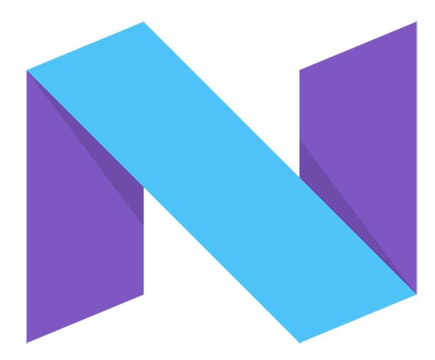 Анонс андроид 7.1.2 Nougat: заключительную версию получат невсе