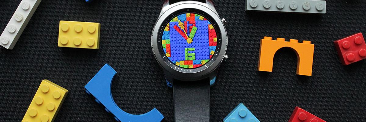 Обзор умных часов Samsung Gear S3 Classic