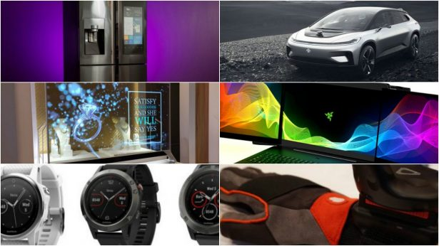 top-ces-2017-news