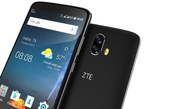 Анонсирован смартфон ZTE Blade V8 Pro сдвойной камерой