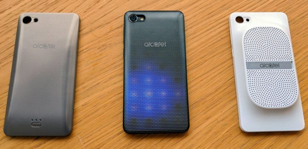 Alcatel A5 LED A3 U5