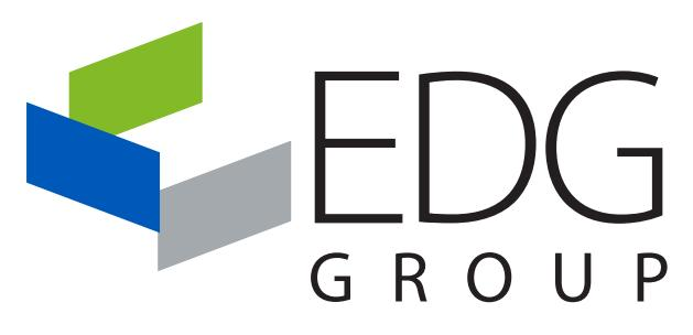 EDG-Group logo