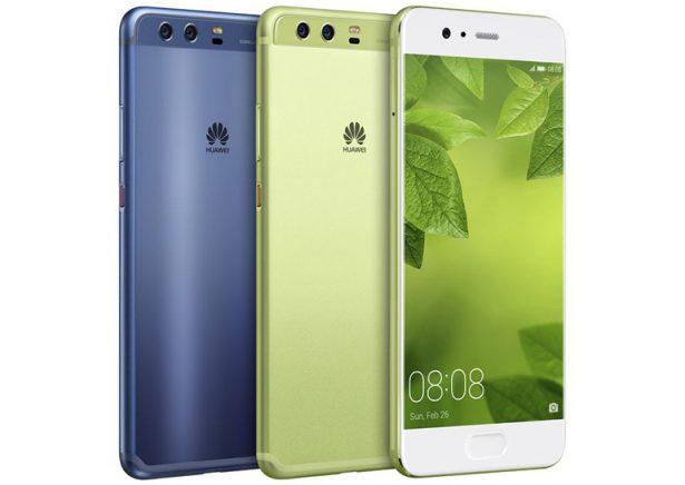 Huawei P10 1