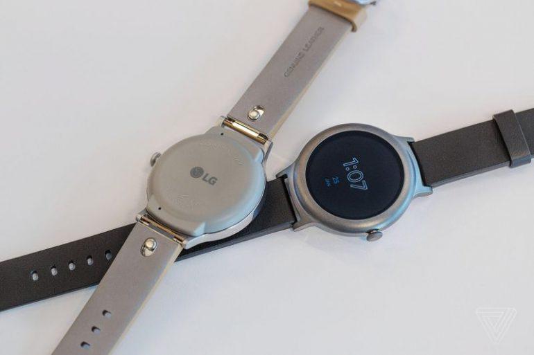LG Wear Style 3