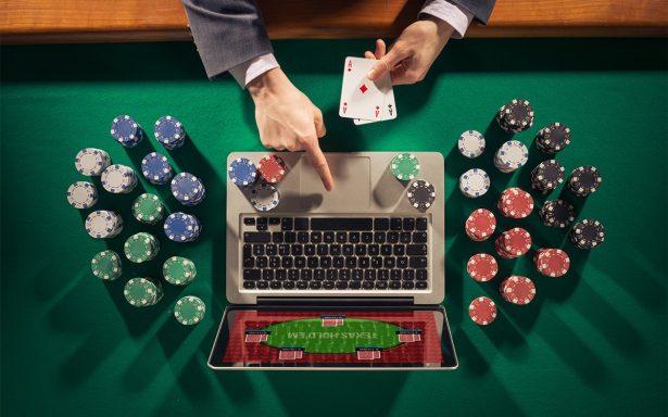 Программа для турнира в покер