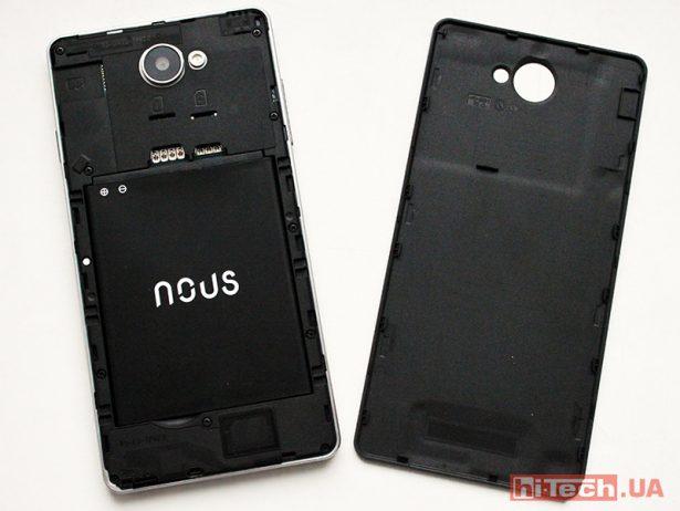 NOUS NS 5004 06