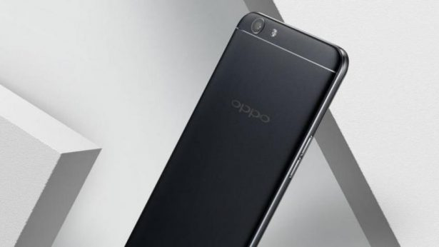 Oppo 5x Dual Camera Zoom 2