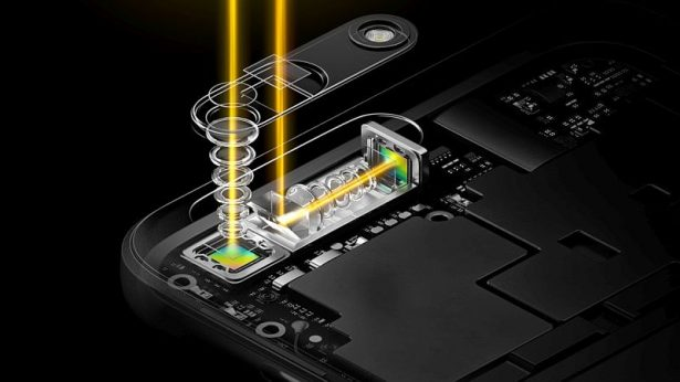 Oppo 5x Dual Camera Zoom
