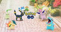 Pokémon Go 80 new pokemons