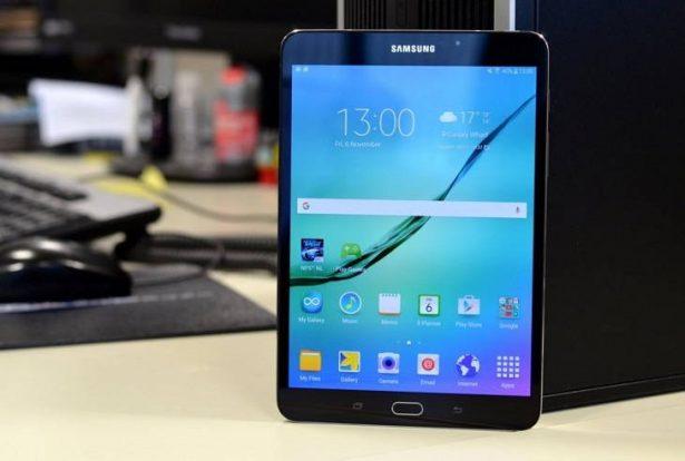 Samsung Galaxy Tab S3 1