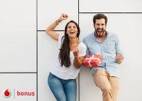Vodafone Украина bonuses