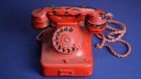 hitler phone
