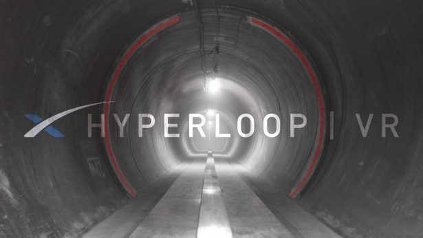 hyperloop360