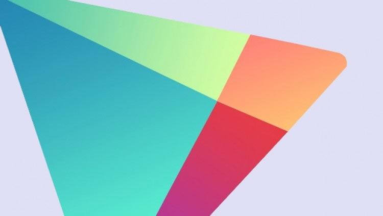 Google Play получил очередное обновление интерфейса