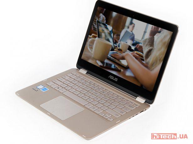 Asus Zenbook Flip UX360CA 04