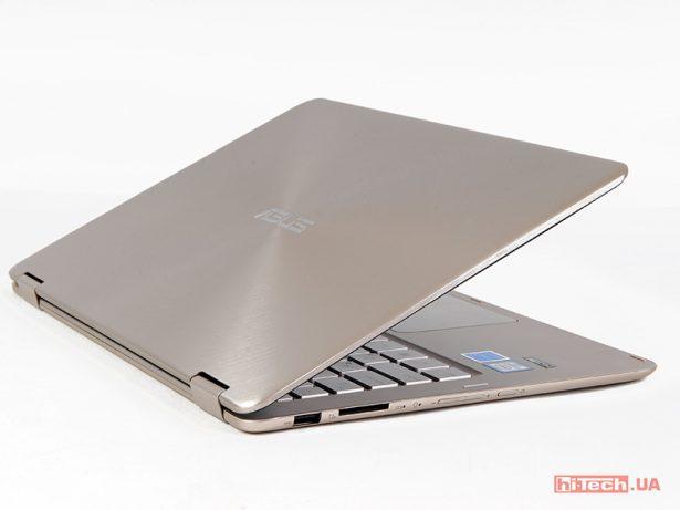 Asus Zenbook Flip UX360CA 05
