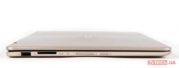 Asus Zenbook Flip UX360CA 10