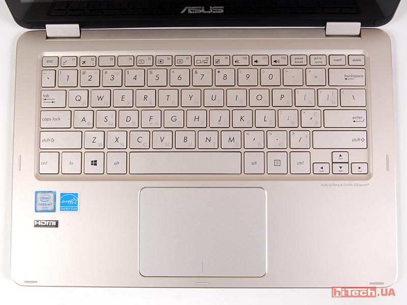 Asus Zenbook Flip UX360CA 11