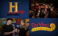 DIVAN-TV-History-Da Vinci Learning