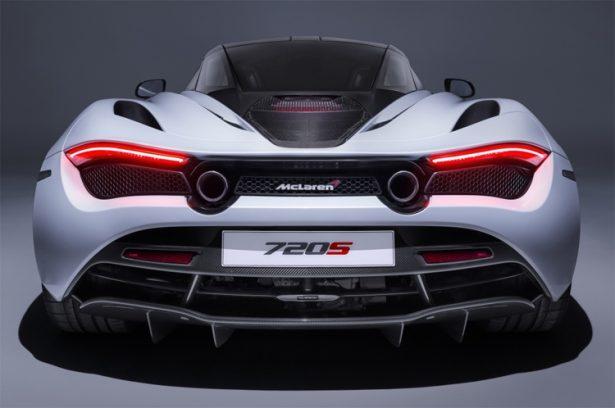 McLaren 720S 3