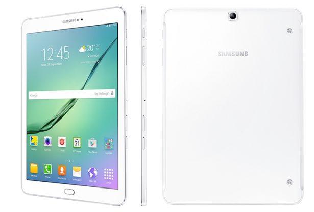 Samsung Galaxy Tab S3 3