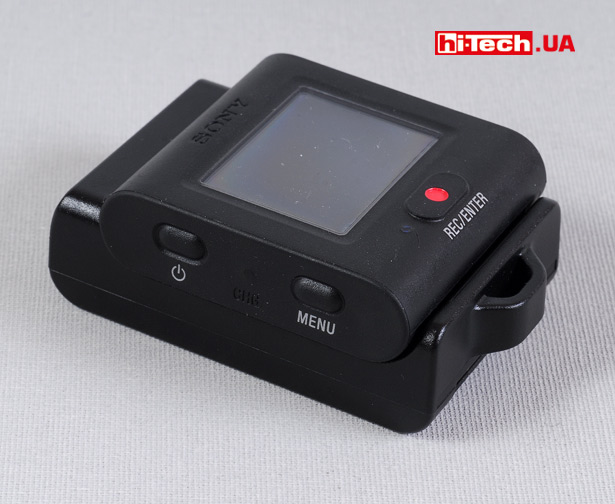 Sony HDR-AS300 пульт ДУ