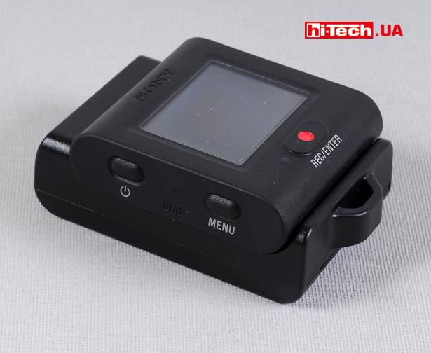 Sony HDR-AS300 пульт ДУ