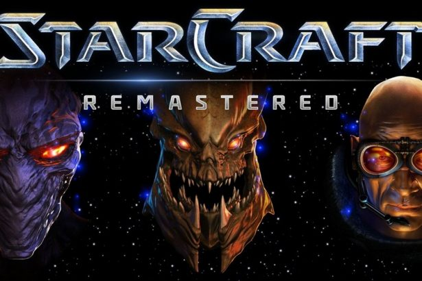 StarCraft Brood War StarCraft Remastered