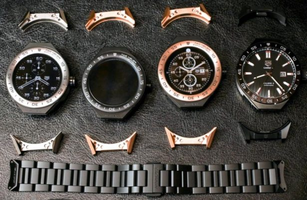 TAG Heuer Connected Modular 45 1