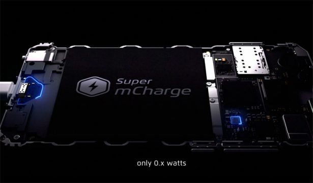 Super mCharge