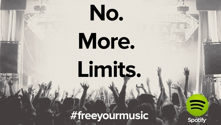 Spotify тестирует стриминг музыки «CDкачества» без потерь