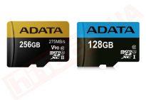 ADATA MicroSD Premier ONE UHS-II U3