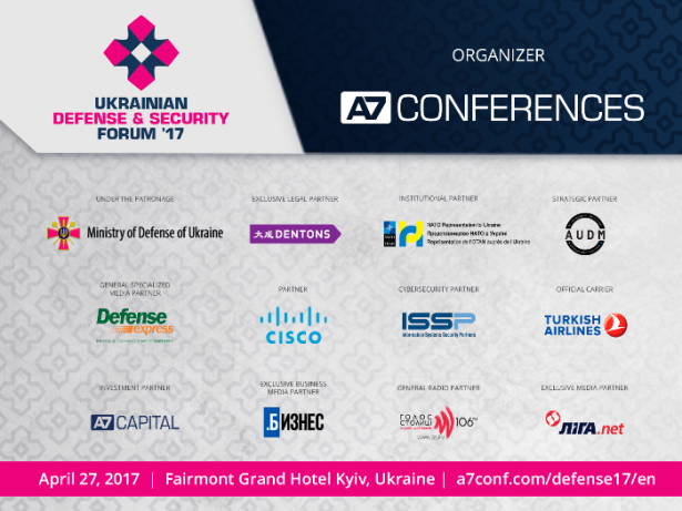 Defence & Security forum 2017