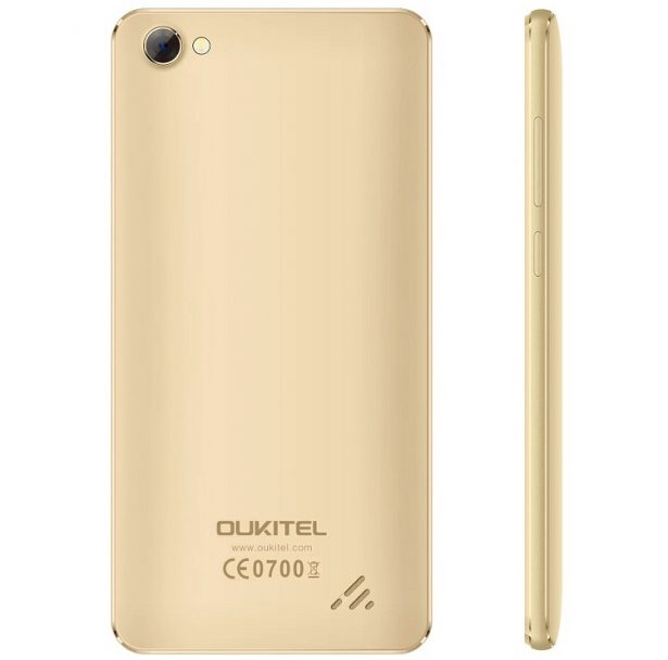 Oukitel C5 2